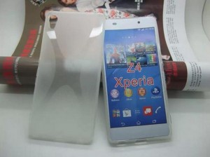 Alleged Xperia Z4 Case Leaked Online
