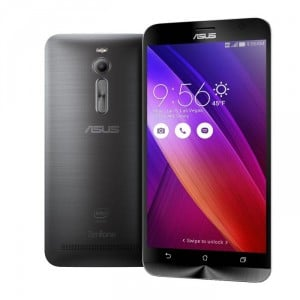 ASUS ZenFone 2 Will Feature 4GB of RAM in Europe