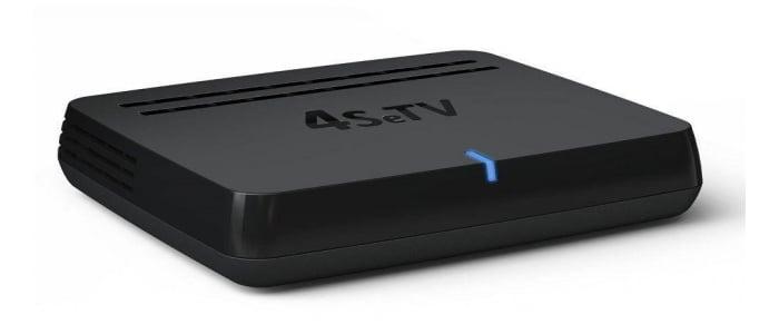 4SeTV Set-top Box