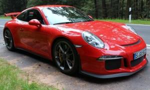Apple CarPlay Headed To Porsche