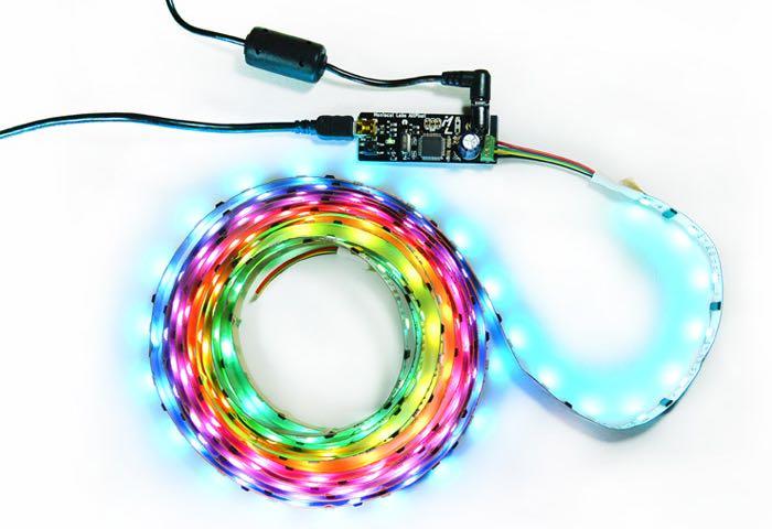 AllPixel LED Controller