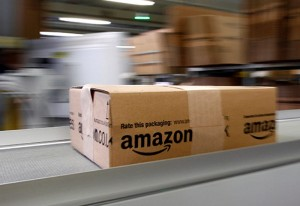 Amazon UK Increases Free Delivery Minimum Spend To £20