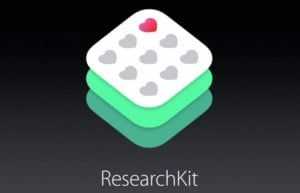 Apple ResearchKit Now Available To Medical Researchers