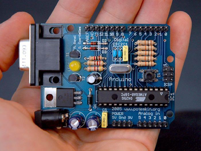 Arduino Beginner Course