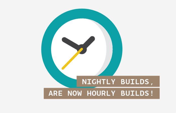 Arduino IDE Nightly Builds