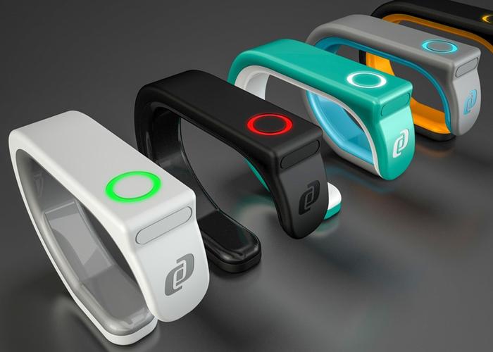 Bitbrick Smartband
