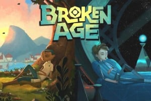 Broken Age Game Arrives On PlayStation 4 And PS Vita Consoles (video)