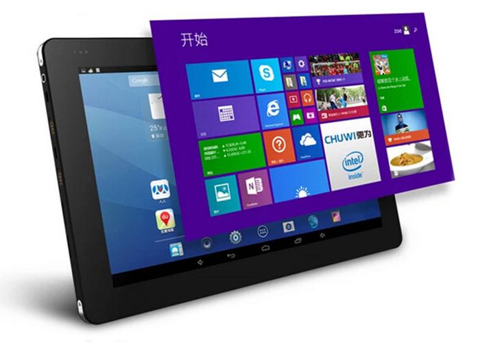 Chuwi Vi10 Dual Boot Tablet