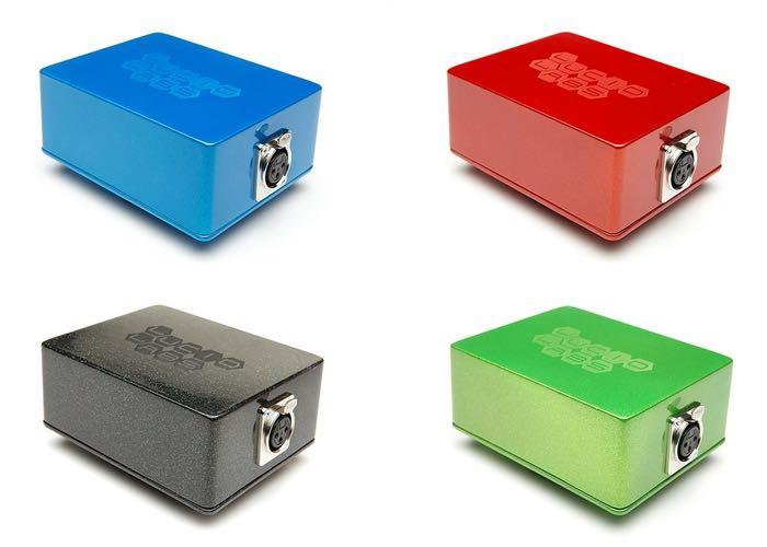 Cipher USB-DMX Lighting Interfaces