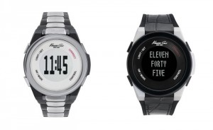 Connect Kenneth Cole Smartwatch