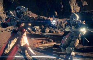 More Destiny House of Wolves Crucible Details Released