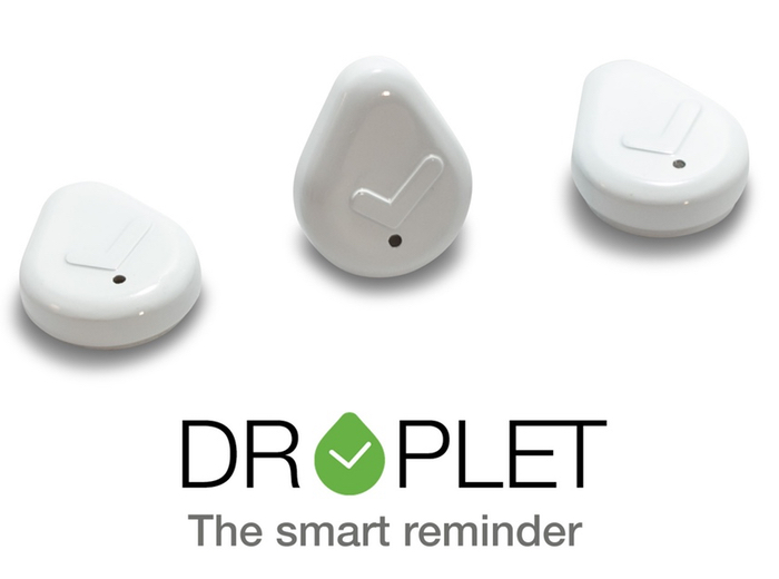 Droplet Smart Reminder