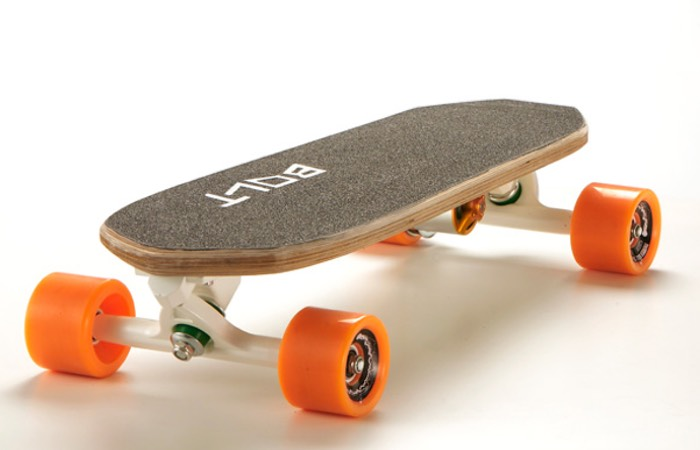 Electric Skateboard-1