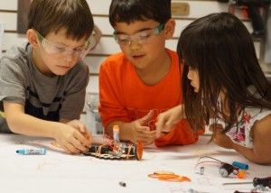 Electronic Tinkering Kits For Children