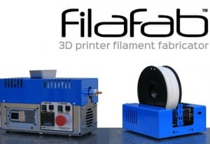 Extrude Your Own 3D Printer Filament