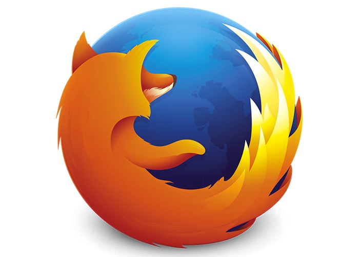 Firefox 37 Browser