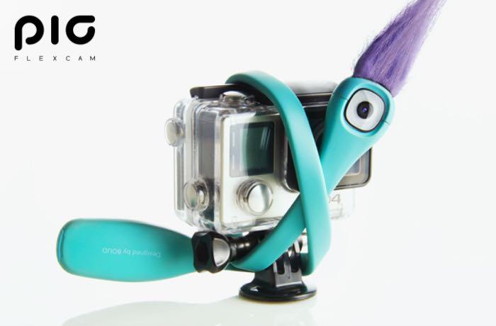 Flex Cam PIC-2