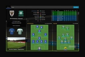 Football Manager Classic Launches On iOS And Android Tablets (video)