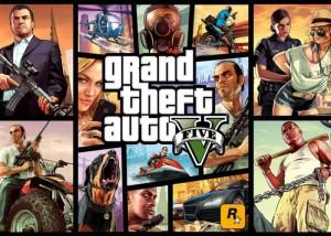 GTA 5 PC Version Breaks Steam Concurrent Player Record