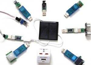 NodeUSB Internet Of Things Development Kit