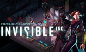 Invisible Inc Tactical Espionage Game Launching On PlayStation 4 (video)