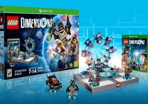 Lego Dimensions Launching September 2015 Available To Pre-Order For $99 (video)