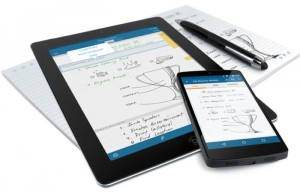 Livescribe 3 Smartpen Preview Edition App On Available For Android