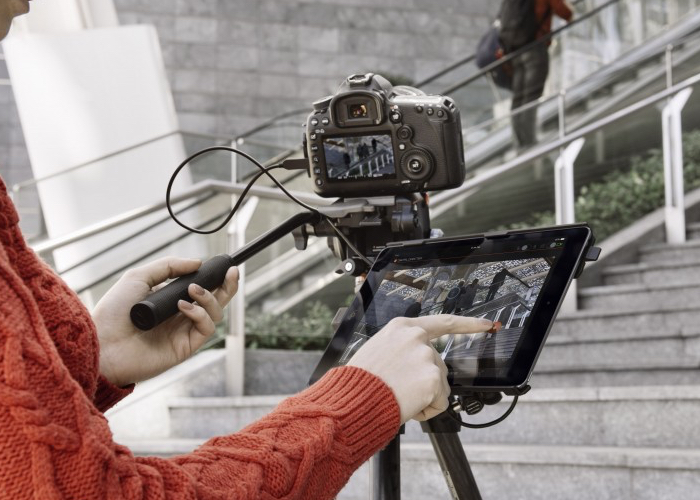 Manfrotto Digital Director iPad App