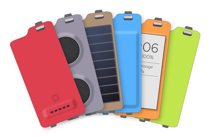 Moscase Smartphone Case