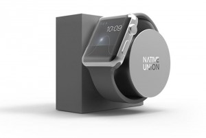 Native Union DOCK For Apple Watch