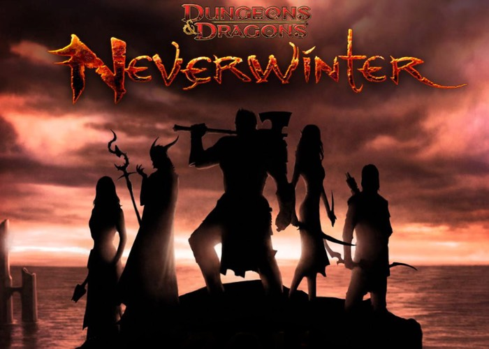 Neverwinter RPG Game