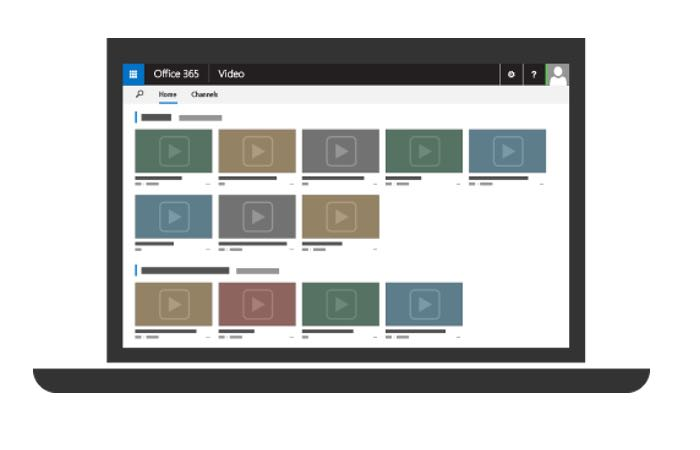 Office 365 Video Launched By Microsoft For Internal Communications