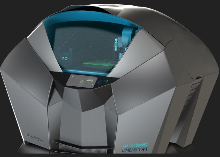 PCB 3D Printer