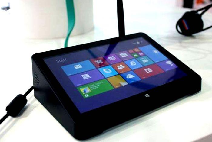 Pipo X8 Windows Mini PC