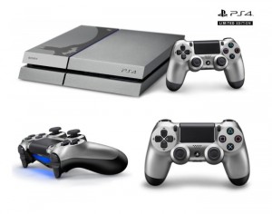 Limited Edition PlayStation 4 Batman Arkham Knight Bundle Unveiled
