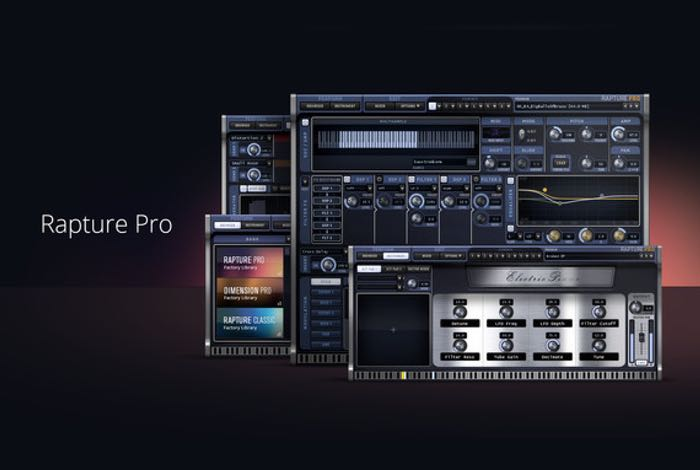 Rapture Pro Now Available On Steam For Just £119