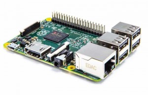 Windows 10 Preview For Raspberry Pi 2 Now Available (video)
