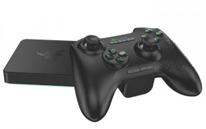 Razer Forge TV Quad Core Games Console Now Available To Pre-Order For $150