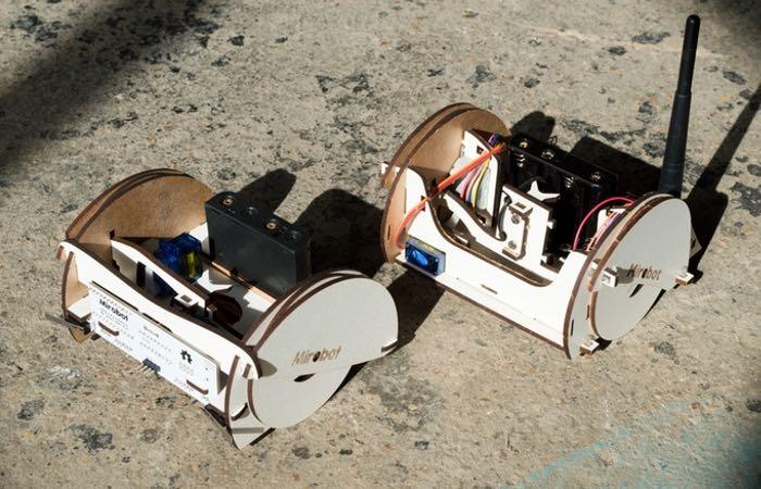 Robotics Kit For Kids