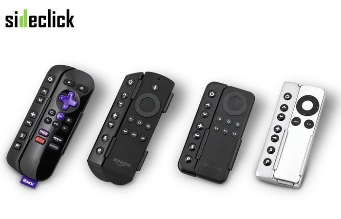Sideclick Enhances Your Streaming Experience