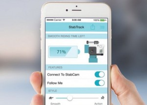 StabCam GoPro Stabilisation System Unveiled (video)