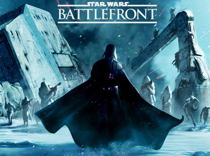 Star Wars Battlefront Will Be Available First On Xbox One (video)