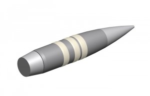 DARPA Extreme Accuracy Tasked Ordnance (EXACTO) Steerable Bullet Demonstrated (video)