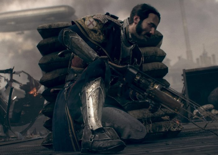 The Order 1886 PS4 Game Receives New Photo Mode