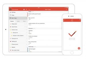 Todoist iOS App