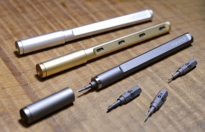 Tool Pen Mini Precision Multitool