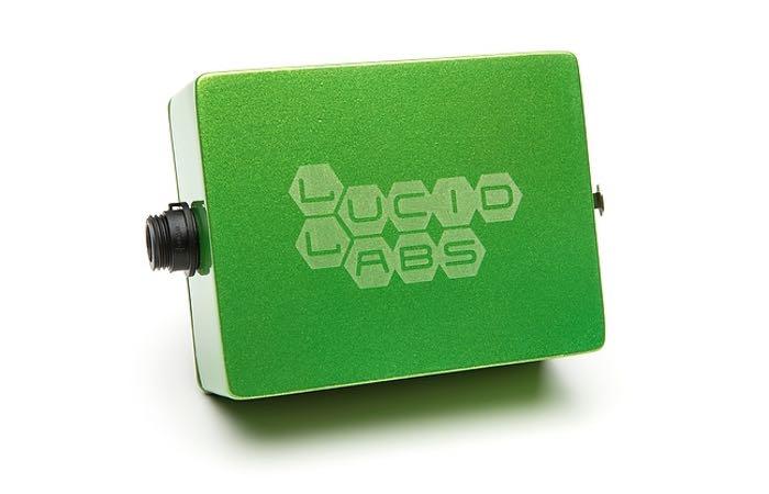 USB-DMX Lighting Interfaces