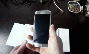 Galaxy S6 And S6 Edge Get Some New Unboxing Videos
