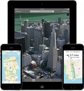 Apple Maps Gets Reviews From TripAdvisor