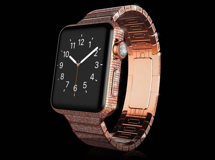 £110,000 Apple Watch